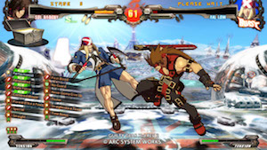 Guilty Gear Xrd Rev 2 Review – Cogs Creating A Better Machine