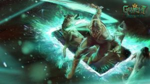 The Witcher 2 Available Free For Gwent Closed Beta Players