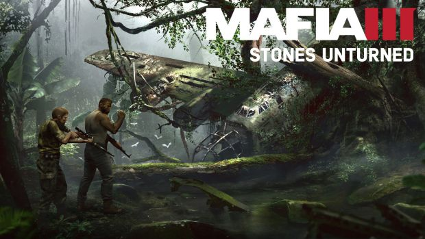 Mafia III DLC Stones Unturned Is Available Today