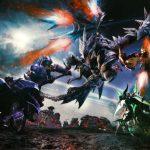 Monster Hunter XX Demo Hunts The Eshop on August 10th