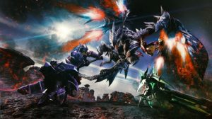 Monster Hunter XX Heading to Nintendo Switch