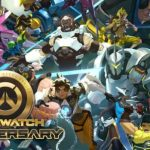Overwatch Anniversary Event Now Available With New Cosmetics