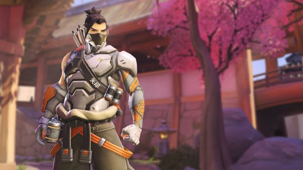 Overwatch Double XP Weekend Announced For June 8th to 12th
