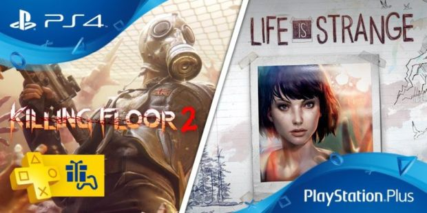 Two Games For June's PlayStation Plus Leaked By Turkish PlayStation Twitter