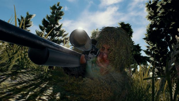 PlayerUnknown's Battlegrounds Dev Looking Into Xbox One Port