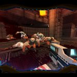 STRAFE Review – DOOMed In Space