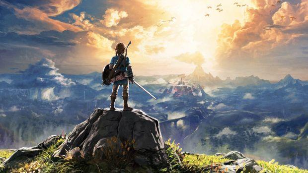 Zelda DLC Outlined + New amiibo