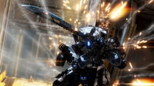 Titanfall 2 Update, New Pilot Execution Teased For August 22nd