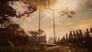 What Remains of Edith Finch Interview: Death is Not The End