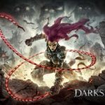 Darksiders 3 New Gameplay Video Shows Fury Going Up Against A Giant Lava Brute
