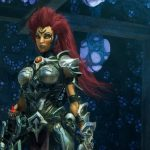 Darksiders 3 Continues To Look Great In New Concept Art