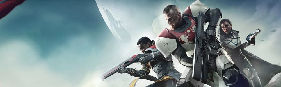 Destiny 2 Wiki – Everything You Need To Know About The Game