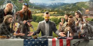 Far Cry 5 Artwork Revealed, Confirms Modern Setting And Hints At Plot Points