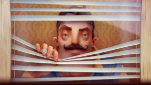 Hello Neighbor Launches On Xbox One and PC This August