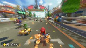 Mario Kart 8 Deluxe Review – Eight Is Great