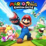 UK Charts: Mario + Rabbids Kingdom Battle Debuts in Second