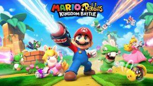 Mario + Rabbids: Kingdom Battle Review – Brilliant, Addictive, Beautiful