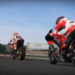 MotoGP 17 New Gameplay Footage Reveals Career Mode