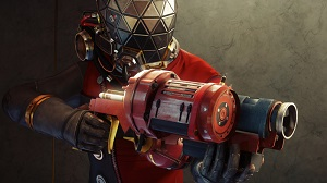Prey Review – Expect The Unexpected