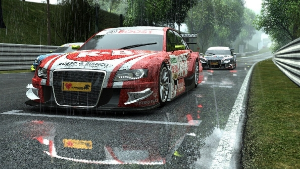 Project Cars 2 Won T Run At 4k Or 60fps On Xbox One X