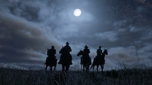 Red Dead Redemption 2 Looks Stunning In These New Screenshots