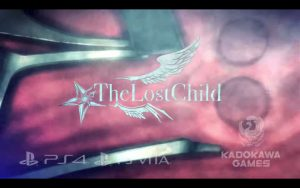 El Shaddai Director Announces New RPG The Lost Child For PS4 and PS Vita