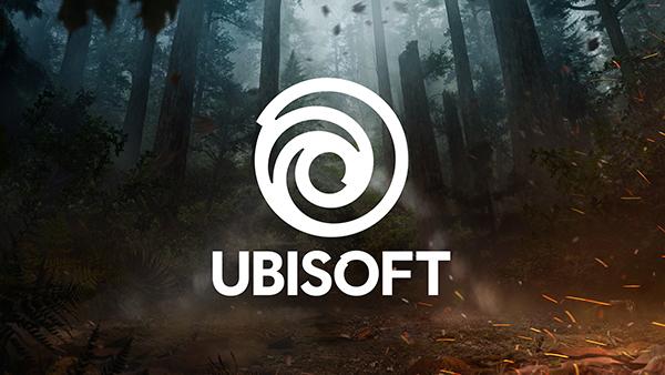 Ubisoft Unveils New Logo