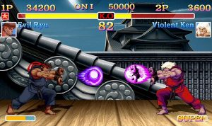 Ultra Street Fighter II: The Final Challengers Review – Super Finish