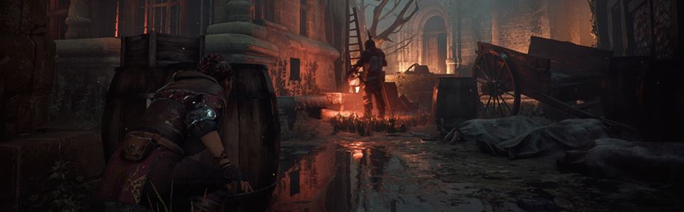 A Plague Tale: Innocence Interview – Gameplay Features, Progression Mechanics, Xbox One X And PS4 Pro Enhancements