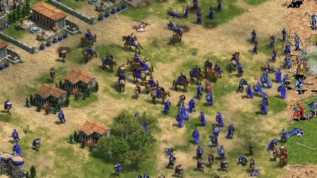The original Age of Empires is being remastered in the Definitive Edition