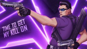 Agents of Mayhem Walkthrough With Ending