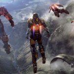 Anthem PC Version Specs Revealed