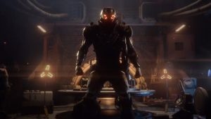 "Bioware's Anthem: Developer Details The Game's Story, ""Very Much Like Star Wars And Marvel"""