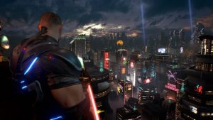 Crackdown 3 Delay Won't Impact Xbox One X Launch Sales, Doesn't Make Any Material Difference, Says Pachter