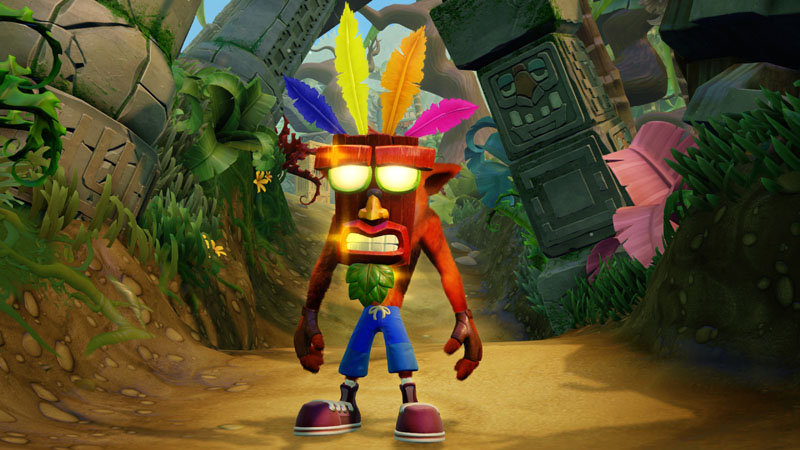 Crash Bandicoot N. Sane Trilogy_02