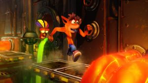 Crash Bandicoot N. Sane Trilogy Walkthrough With Ending