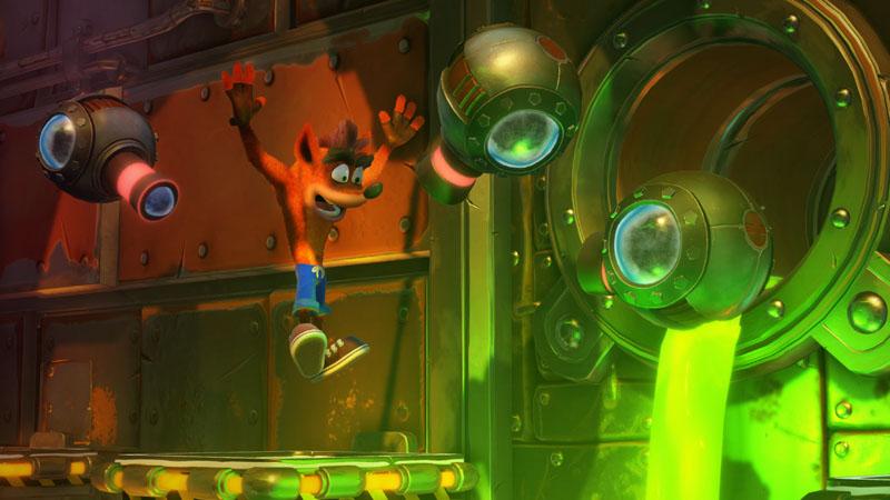 Crash Bandicoot N. Sane Trilogy_07