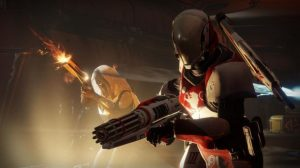 Destiny 2 Leaked SDCC Trailer Features Zavala, Takes Place on Titan