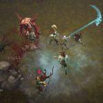 Diablo 3 Getting A Double XP Weekend This Weekend
