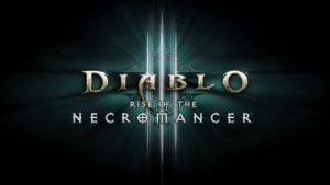 Diablo 3 Undergoing Maintenance For Rise of the Necromancer Release