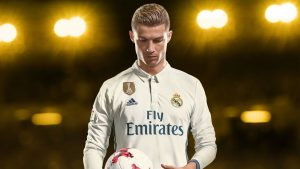 FIFA 18 Gamescom Trailer is Full of Exciting Gameplay
