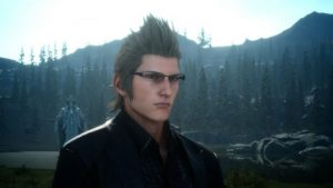 Final Fantasy 15 Episode Ignis DLC Releasing in December