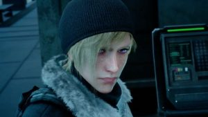 Final Fantasy 15 Episode Prompto's First 15 Minutes Revealed in New Video