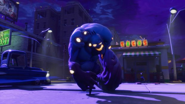 Fortnite Goes Into Early Access On July 25th