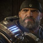 Gears of War 4 Will Get Xbox One X Enhancements Alongside The October Map