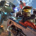 Halo Wars 2, Halo: Master Chief Collection Receiving Xbox One X Patches