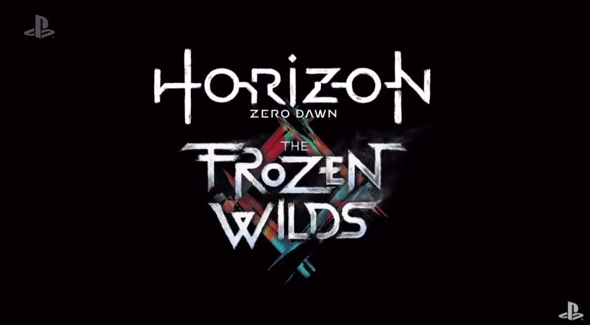 Horizon Zero Dawn The Frozen Wilds