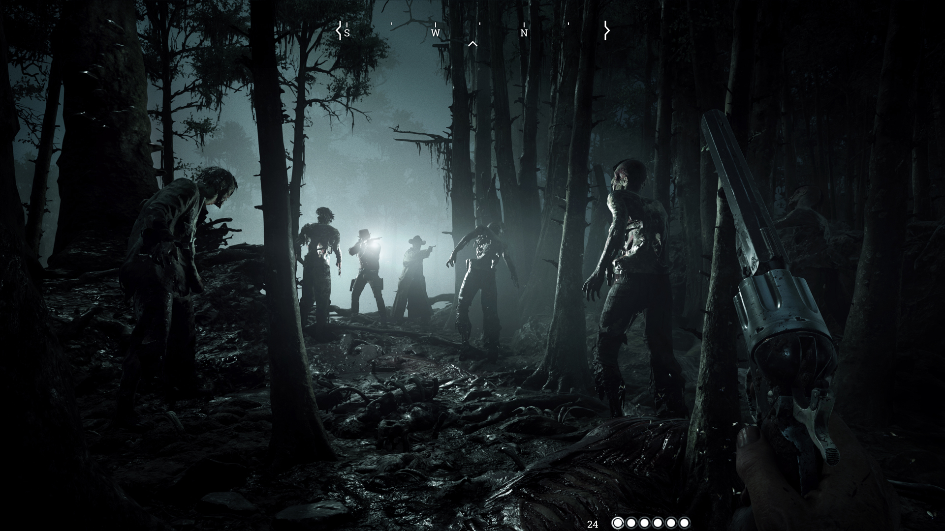 Best Hunting Games Pc