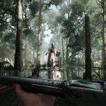Hunt: Showdown Pre-Alpha E3 Gameplay Footage Showcases Spider Bounty