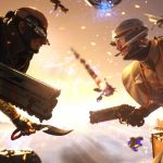 Lawbreakers' Lack Of Commercial Success Attributed By Publisher To PlayerUnknown's Battlegrounds